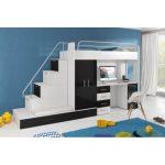 Selsey Living Murcia Hochbett Schlafzimmer Set | Wayfair.de