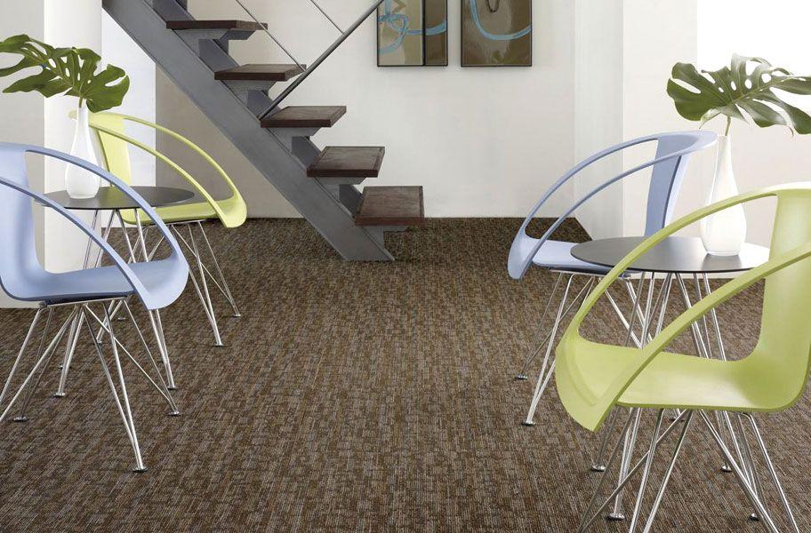 Shaw Hook Up Carpet Tiles – Quality Discount Carpet Tiles