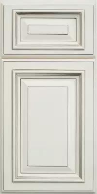 Signature Vanilla Sample Door