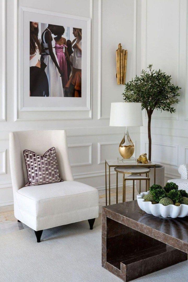 Simple Contemporary Home Decor Ideas 41 #livingroomdécor