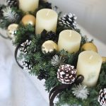 Simple DIY Holiday Centerpiece Ideas | Homes.com