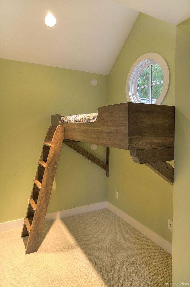 Simple home office decor ideas for men (56 – #Decor #forsmallspaces #Home #Ideas…