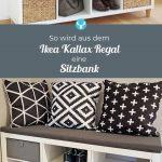 Sitzauflage für Kallax Regal - https://hangiulkeninmali.com/dekor