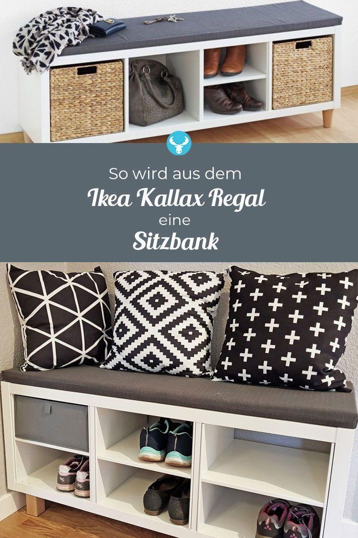 Sitzauflage für Kallax Regal – https://hangiulkeninmali.com/dekor