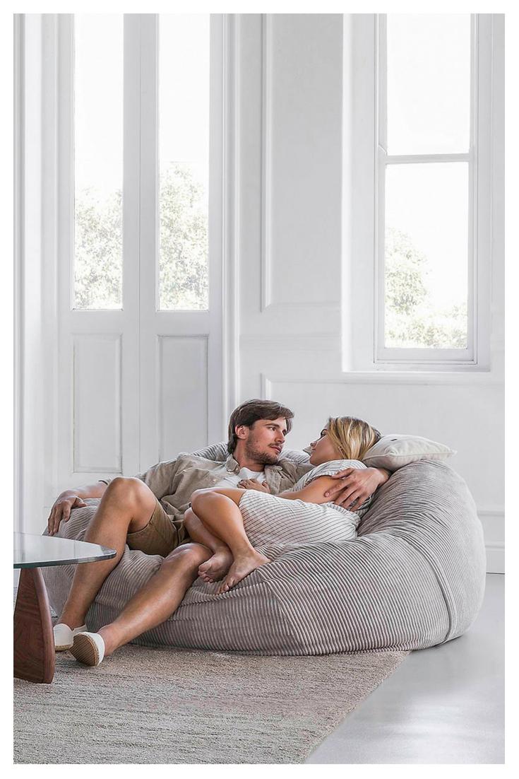 Sitzsack CORD online kaufen & einzigartigen Komfort erleben | Satamo