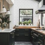 Six façons d'ajouter de la personnalité à une cuisine minimaliste