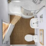 Small Bathroom Design Ideas and Home Staging Tips for Small Rooms #small ...