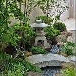 Small Garden Design Ideas That Can Pamper Your Eyes #gardenideas #smallgardenide - hangiulkeninmali.com/home