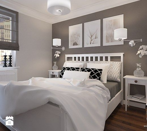 Small Guest Bedroom Decorating Ideas – DIY Crafts