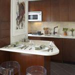 Small-Kitchen Design Tips