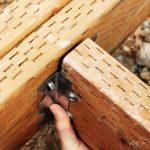 So installieren Sie Deck Joists - Haus Styling
