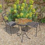 Sol 72 Outdoor Charlayne 2 Seater Bistro Set | Wayfair.co.uk