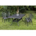Sol 72 Outdoor Colston 4 Seater Dining Set | Wayfair.co.uk