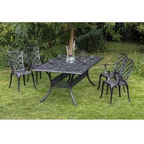 Sol 72 Outdoor Colston 4 Seater Dining Set | Wayfair.co.uk