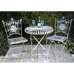 Sol 72 Outdoor Paige 2 Seater Bistro Set | Wayfair.co.uk
