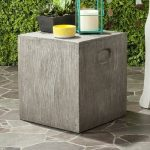Sol 72 Outdoor Yoan Stool | Wayfair.co.uk