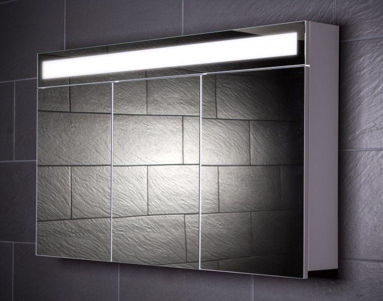Spiegelschrank EVEN 120 cm  – Galdem®