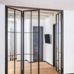 Stahl – Glas – Türen – Stahl-Loft-Türen