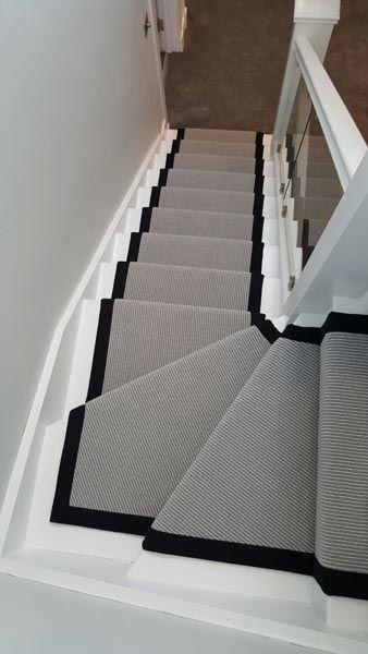Stairs | Portfolio Carpets