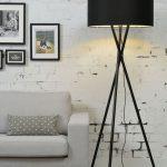Stehlampe HAMPTON - bingefashion.com/interior