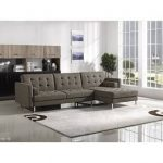 Stephaine Sleeper Sectional | AllModern