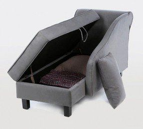 Storage Chaise Lounge Furniture