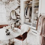 Storage Inspiration: 6 Beautiful Dressing Rooms :: This Is Glamorous