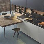 Streamlined Varenna Kitchen Designs for a Modern Contemporary Home   Home Design Lover