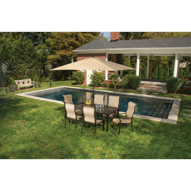 Stück Garten Möbel Set Stück Terrasse Ess Set Billig Outdoor Esstisch Rabatt …