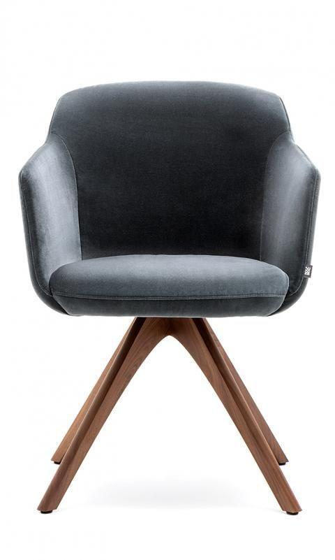 """Stuhl """"Rolf Benz 640"""" von Rolf Benz – Bild 55 – https://pickndecor.com/dekor"""