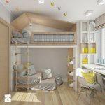 Stunning Loft Beds for a Kids' Room - pickndecor.com/design