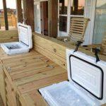 Super Backyard Bar Ideas Drink Stations 49 Ideas