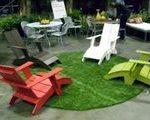 Super Hinterhof Sitzecke DIY Adirondack Stühle 62+ Ideen #diy #backyard #Furn ...