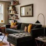 Sven Shadow Gray Rechtes Schnittsofa  Wohnung #Decoration #homedecor #homedesign...