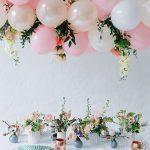 Team Bride: Styled Shoot von Festtagsfotografien und Ohsopretty - Lieschen heiratet
