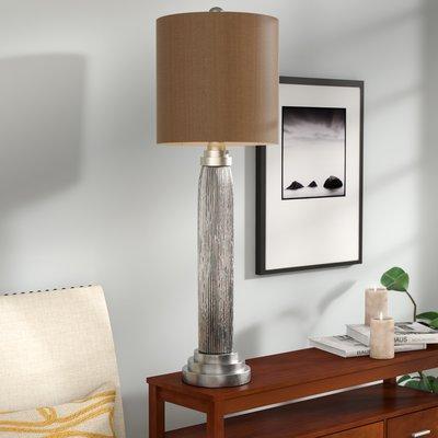 Telscombe 37″ Buffet Lamp
