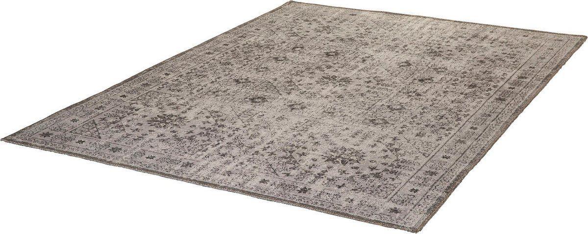 Teppich My Tilas 242  rechteckig Höhe 8 mm Vintage Design
