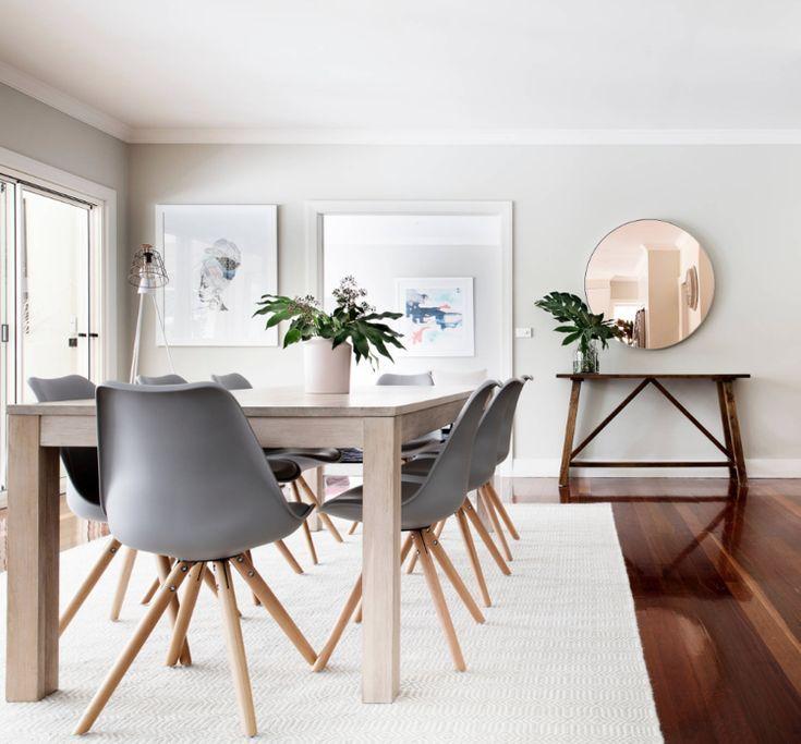 Teppich unter Esstisch? Diese Tipps helfen Ihnen bei der Auswahl
