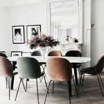 The 15 Most Beautiful Dining Rooms on Pinterest - Sanctuary Home Decor