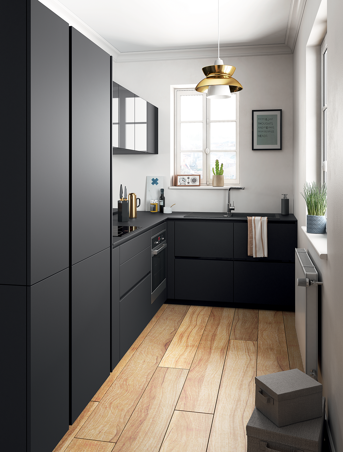 The 20 Best Ideas for Modern Kitchen Design – Best Home Ideas and Inspiration