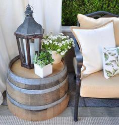 There are terrific choices these days in outdoor furnishings. Many are basically…