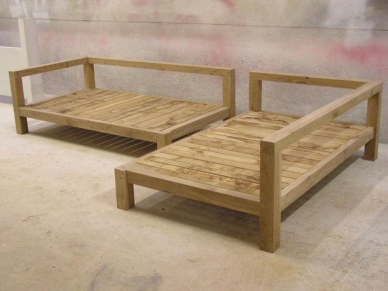 Tips för att göra dina egna utomhusmöbler – https://pickndecor.com/hem