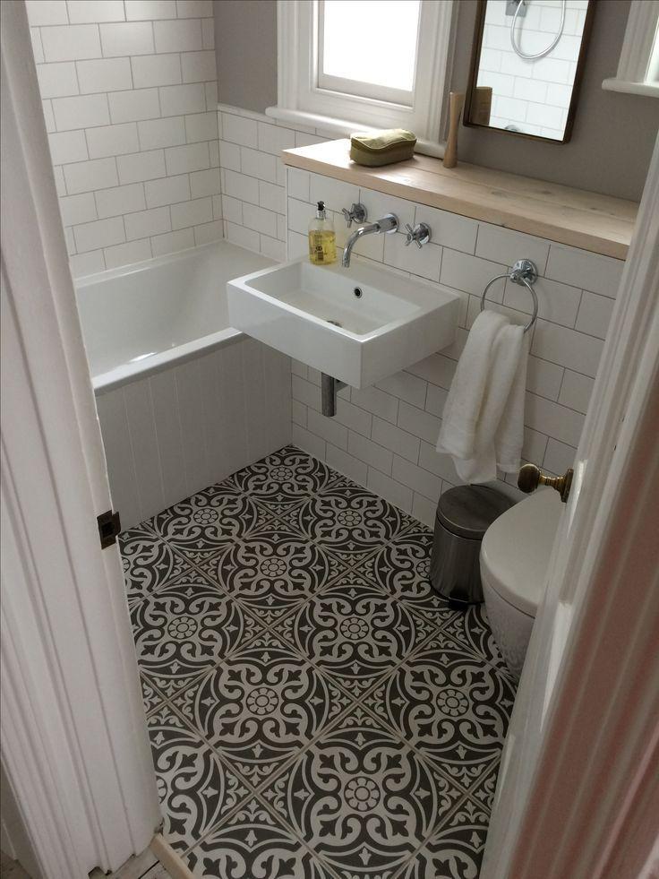Tips on choosing the right bathroom floor tile – yonohomedesign.com