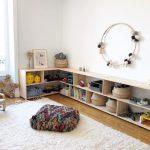Today Pin - Daily Good Pin #toddlerrooms Lagerung - Haushalt household. . . . Al...