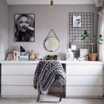 Tolle Ikea-Hacks, um Ihr Schlafzimmer zu verwandeln