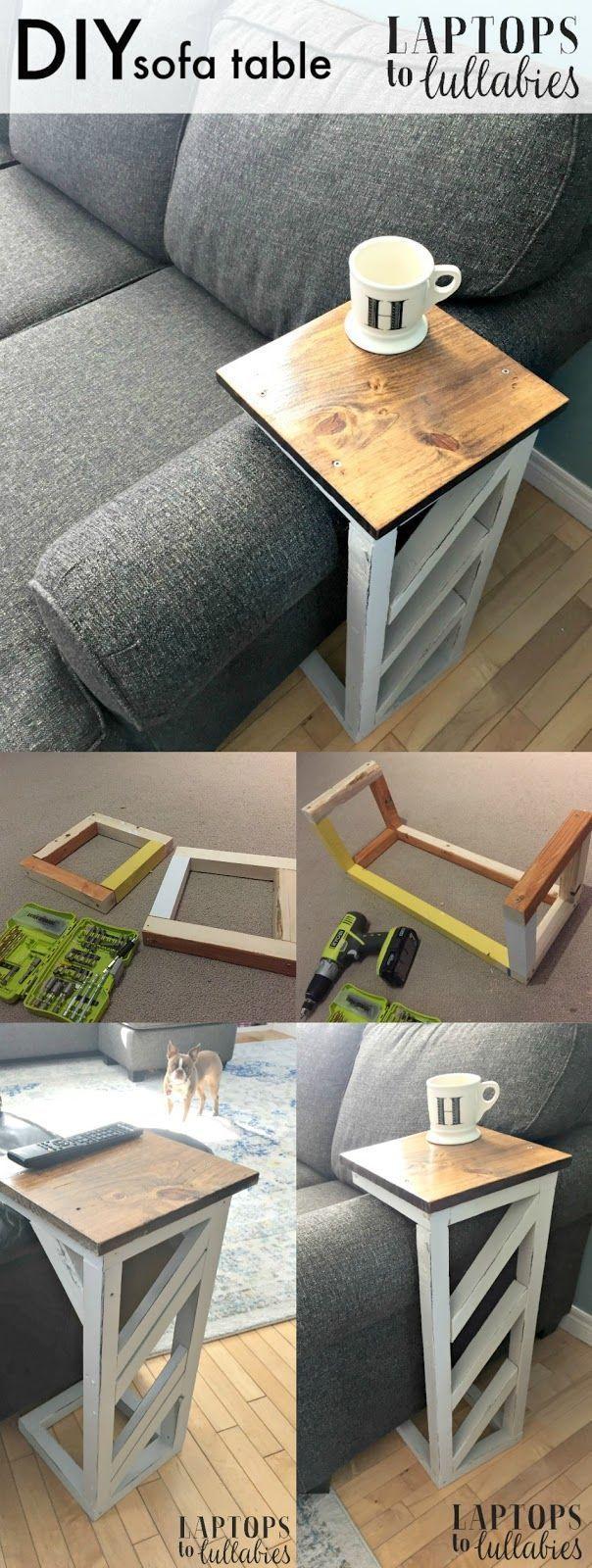 Top 100 des idées de meubles de bricolage – Wood Design