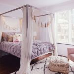 Top 5 Girls' Bedroom Decoration Ideas in 2020 | Pouted