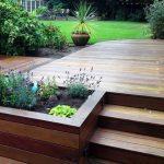 Top 60 besten Backyard Deck Ideen – Holz und Composite-Terrassendielen Designs – Mann Stil | Tattoo - hangiulkeninmali.com/haus