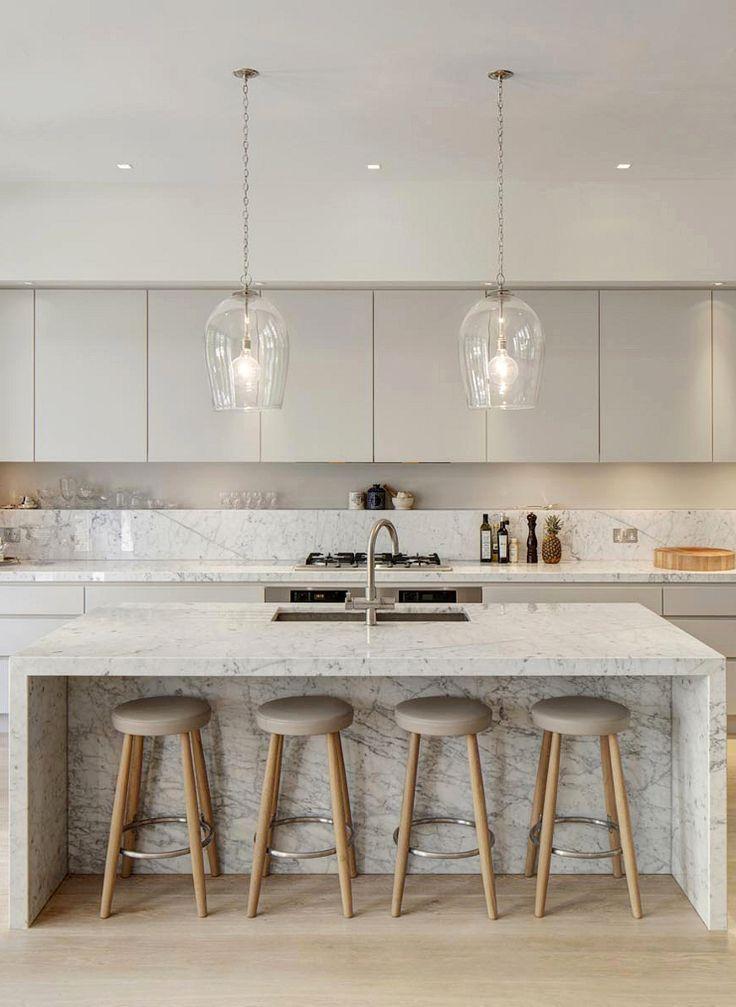 Top Kitchen Design and Organization Ideas in 2019