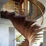 Treppenhaus gestalten - wie machen das die Designer?